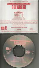 DR. DRE & LL COOL J Zoom INSTRUMENTAL & ACAPPELLA & EDIT PROMO DJ CD single 1998