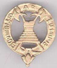 1916 Rising Irish Volunteers Limerick Brigade Cap Badge