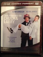 Hd Dvd I Now Pronounce You Chuck & Larry Factory Sealed