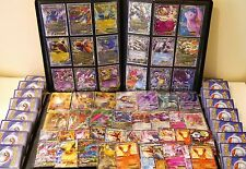 50 x Pokemon Card Bundle Guaranteed GX/EX/FULL ART/HYPER RARE/ ULTRA RARE/SHINY