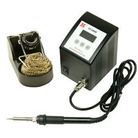 Xytronic 80W Mains Soldering Station Digital Temperature Controlled Professional
