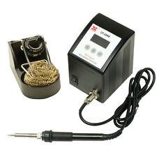 XYTRONIC 80W Alimentazione Stazione saldante digitale temperatura controllata Professional
