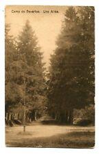 CPA-Carte postale- Belgique  - Camps de Beverloo - 1922 (CP200)