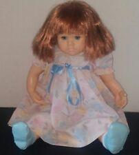 "Dolls by Pauline (Pauline Bjonness-Jacobsen) Approx. 17"" Tall-NAOMI"