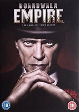 Boardwalk Empire - Season 3 Steve Buscemi , Michael Shannon New UK Region 2 DVD