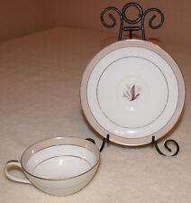 vintage noritake 5531 avon cup and saucer 1954-59