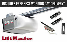 LiftMaster 5580 KTX Canopy Garage Door Opener With Canopy Adaptor