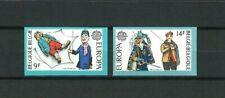 "2004/05 Ong/ND ""Europa 1981 - Floklore"" - COB 100 € !"