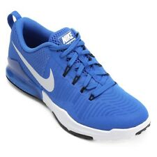 Men's Nike Zoom Train Action Training Shoes, 852438 401 Size 8.5 Cobalt/Bla