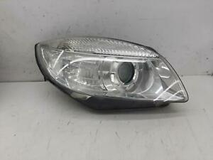 2009 SKODA FABIA O/S Drivers Right Front Headlight Headlamp