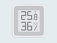 Xiaomi MiaoMiaoCe E-Link INK Screen Digital Moisture Meter Thermometer Sensor
