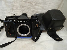 Zenit 12XP Film Camera Body - Minty plus original case