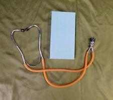 WW 2, U.S. Medical Department Binaural Ford Stethoscope  UNISSUED