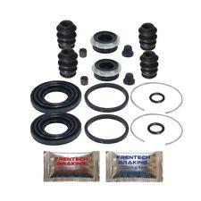 Mazda RX7 RX-7 (FD) 1992-2002 2x Rear brake caliper repair kits seals B35029-2