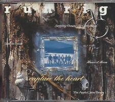 RUNRIG / STEPPING DOWN THE GLORY ROAD * NEW MAXI CD 1994 * NEU *