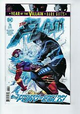FLASH # 76 (DC Comics, YOTV - DARK GIFTS, Oct 2019), NM NEW