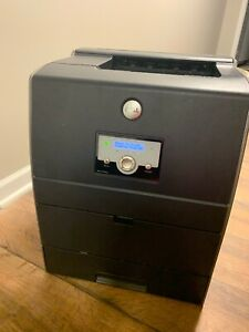 Dell 3100cn Color Laser Printer