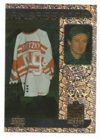 1999 UD Wayne Gretzky Living Legend Goodwill Ambassador #GW6 Wayne Gretzky