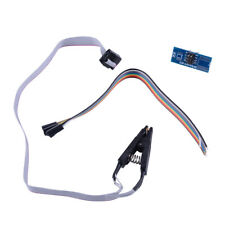 1pcs Soic8 Sop8 Flash Chip IC Test Clips for UPA-USB Wellon MiniPro Programmer