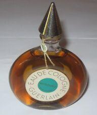 Vintage Guerlain Mitsouko Perfume Bottle/Cologne 100 ML, 3.4 OZ - Sealed/Full #2