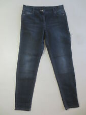 Stretchjeans ORWELL Stretch Jeans BLISS 42 dark blue used /J124