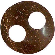 Coconut Wood SARONG TIE for Sarongs and Skirts!