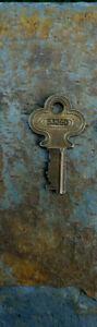OriginalVintage / Antique Key  Excelsior 53260    Excelsior Key 53260