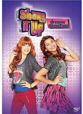 Shake It Up: Mix It Up, Laugh It Up! (2013, REGION 1 DVD New) WS