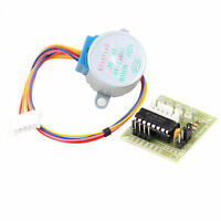 DIY 28BYJ-48 5V 4 Phase DC Step Stepper Motor + ULN2003 Driver Board for Arduino