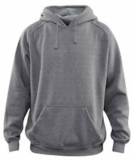 Cotton/Poly Men's Pullover Ultimate Heavyweight Hoodie Sweatshirt Blank Plain