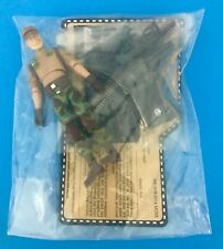 GI JOE FSS ROCK N' ROLL COLLECTOR'S CLUB SEALED BAG