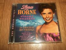 LENA HORNE : STORMY WEATHER - CD ALBUM 24 ORIGINAL RECORDINGS
