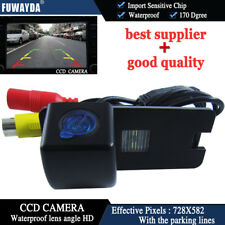 CCD Clolor Reversing Rear View Parking Camera for Holden Commodore VY VZ VE1