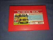 Vintage Empire Pencil Company School Box