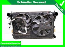Skoda Superb 2 II 3t Kühlerpaket con Ventilador Del Motor 1K0121207BC