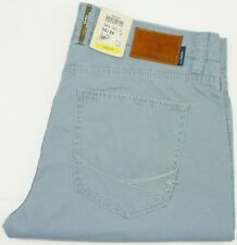 88387e4265 CAMEL ACTIVE MEN'S NEW MADISON SLIM-FIT LIGHT-TWILL COTTON JEAN SIZE:W34