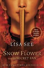 Snow Flower and the Secret Fan: A Novel (Random Ho
