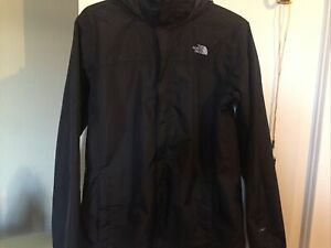 Boys the north face dryvent jacket size XL
