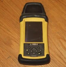 Trimble TDS Recon 400MHz Data Collector Bluetooth PocketPC w/PowerBoot Module