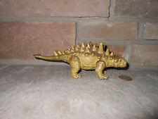 Disney's Dinosaur Electronic Growling Url the Ankylosaurus figure WORKS!