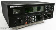 Drake R8A SW AM Ham Radio Shortwave Receiver ***NICE DRAKE QUALITY UNIT***