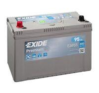 EXIDE Starter Battery PREMIUM *** EA955