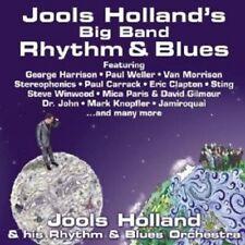 JOOLS & FRIENDS HOLLAND - SMALL WORLD BIG BAND CD NEU