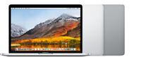 "Apple MacBook Pro 13-Inch ""Core i5"" 2.0 Late 2016  8GB ,128GB-256GB Grey Silver"