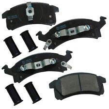 Disc Brake Pad Set-Stop Ceramic Brake Pad Front Bendix SBC506