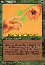 Estimulante energético (instill energy) Magic Limited Black bordered German beta fbb forei