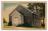 Tuscarora Presbyterian Church near Martinsburg, WV Postcard *6V(4)34