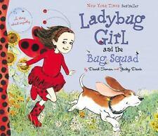 Ladybug Girl and the Bug Squad by Jacky Davis and David Soman (201