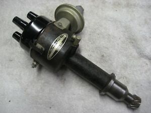 New Auto-Lite IAT-4301 Distributor 1956 Nash Ambassador 5660 6 cylinder