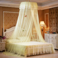Dome Princess Bed Dome Tent Baby Girl Room Canopy Mosquito Net Bedcover Bed New